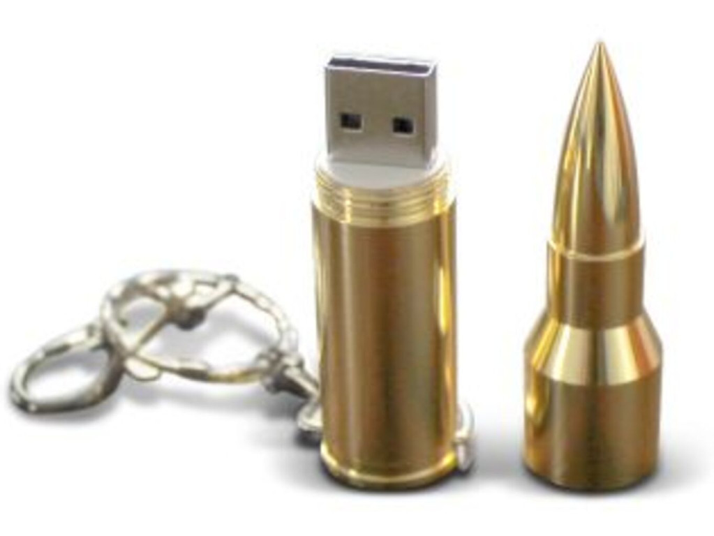 USB flash disk Náboj 16 GB